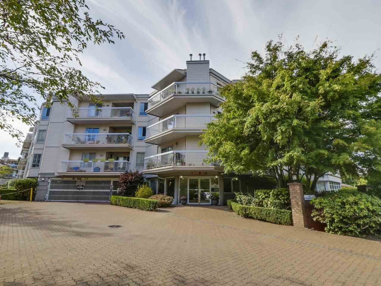 Main Photo: 208 9299 121 STREET in : Queen Mary Park Surrey Condo for sale : MLS®# R2104259