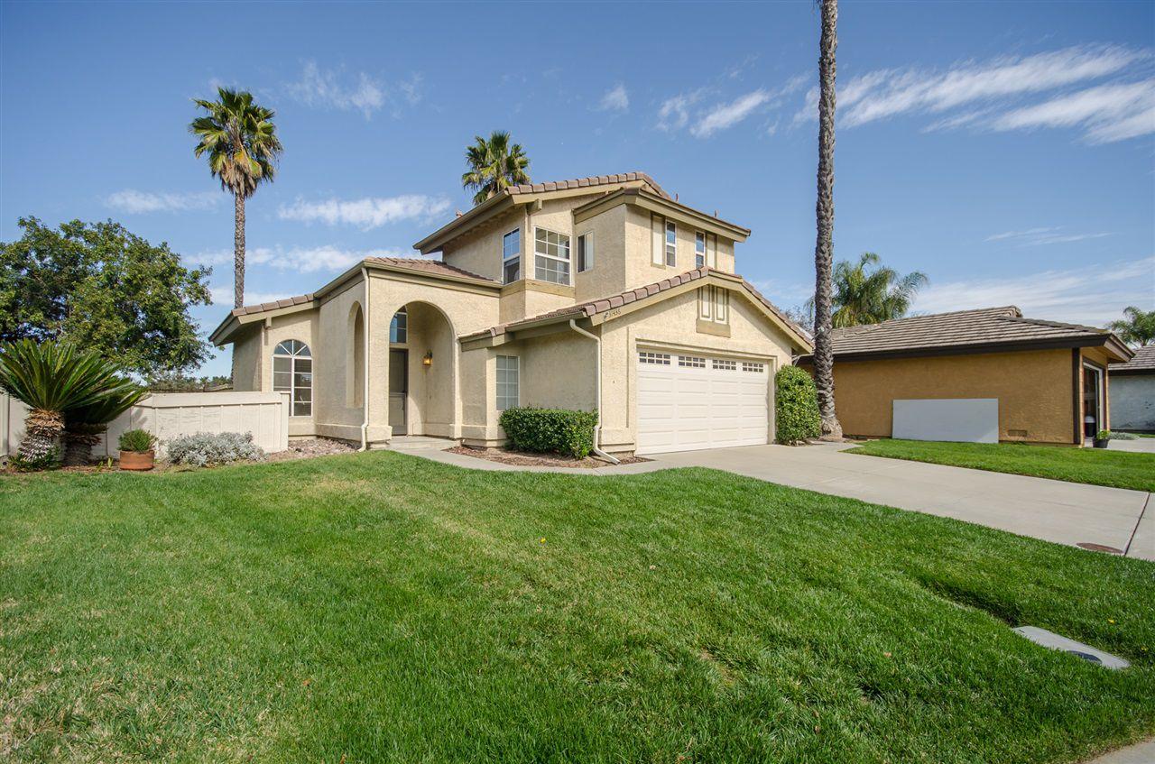 Main Photo: TEMECULA House for sale : 3 bedrooms : 31436 Corte Salinas