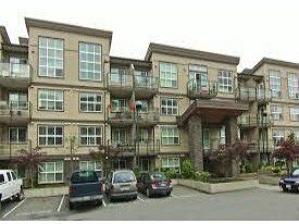 Main Photo: 206 30525 CARDINAL Avenue in Abbotsford: Abbotsford West Condo for sale : MLS®# R2168672