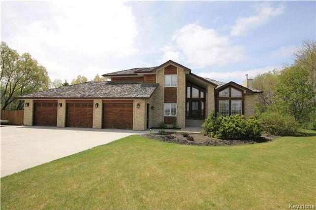 Main Photo: 45016 Gendron Road in Linden: R05 Residential for sale : MLS®# 1713014