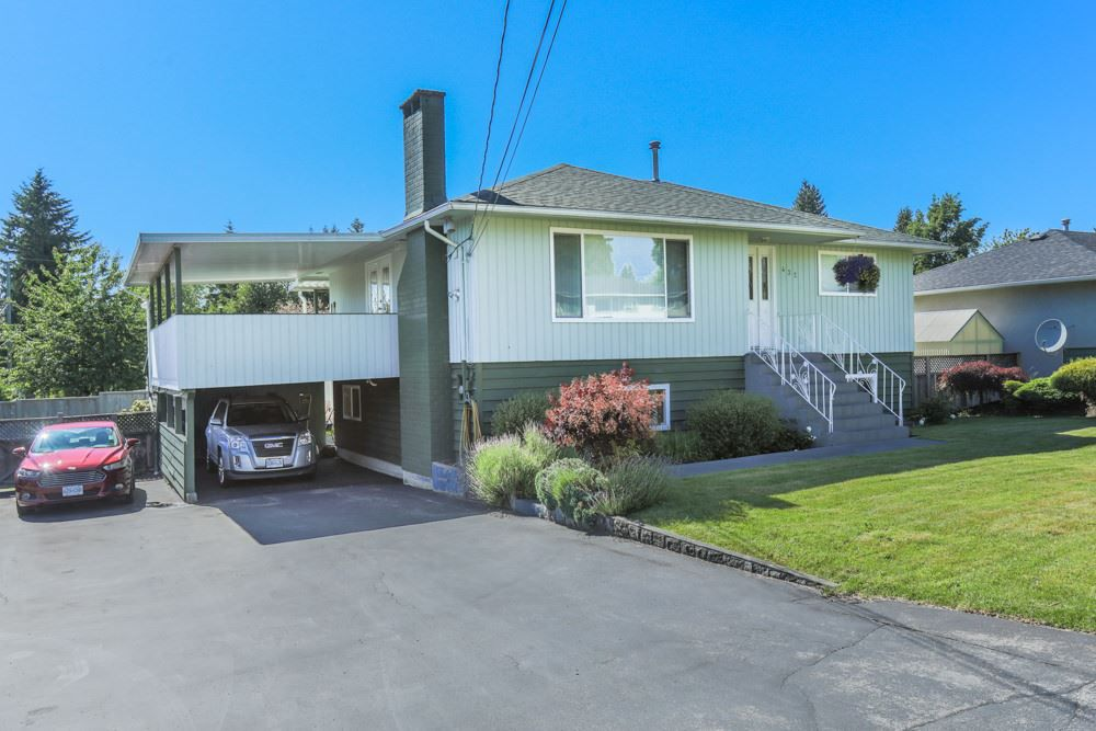 """Main Photo: 432 DRAYCOTT Street in Coquitlam: Central Coquitlam House for sale in """"AUSTIN HEIGHTS"""" : MLS®# R2180799"""
