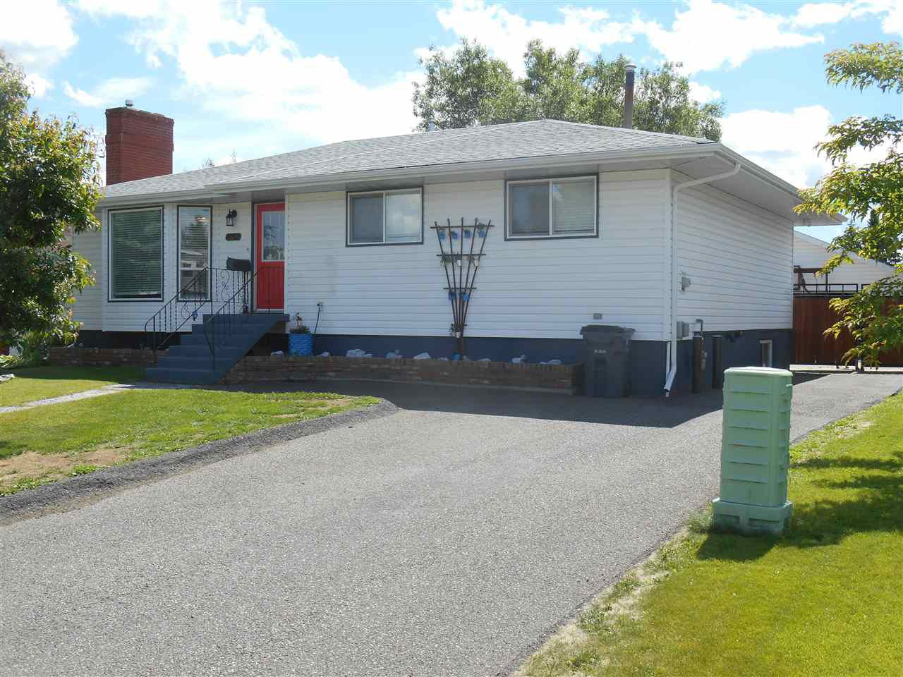Main Photo: 1143 CHILAKO Avenue in Prince George: Spruceland House for sale (PG City West (Zone 71))  : MLS®# R2180994