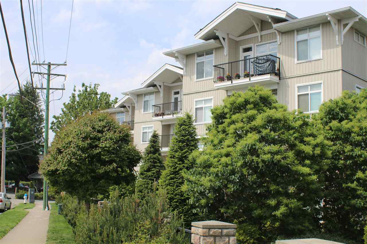 """Main Photo: 403 33255 OLD YALE Road in Abbotsford: Central Abbotsford Condo for sale in """"Brixton"""" : MLS®# R2187986"""