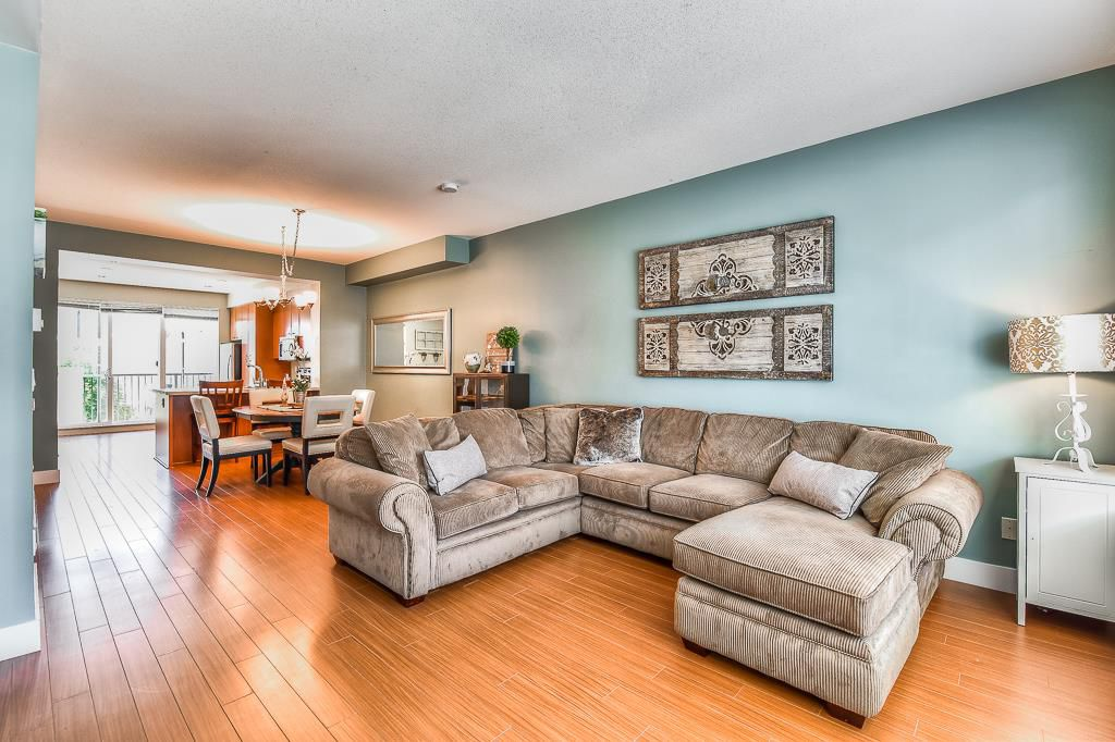"""Main Photo: 139 2450 161A Street in Surrey: Grandview Surrey Townhouse for sale in """"Glenmore"""" (South Surrey White Rock)  : MLS®# R2201996"""