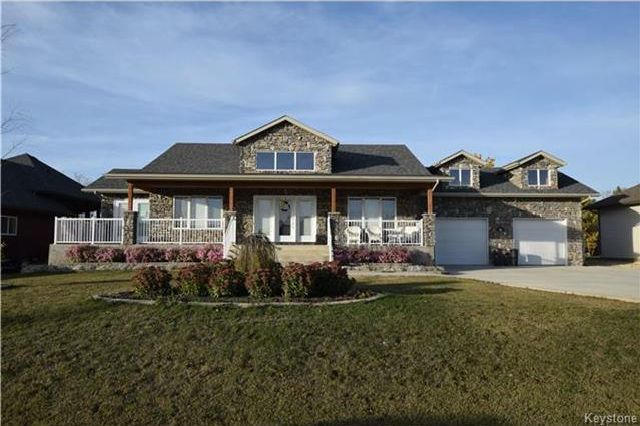Main Photo: 75 Prairieside Crescent in Garson: R03 Residential for sale : MLS®# 1727518