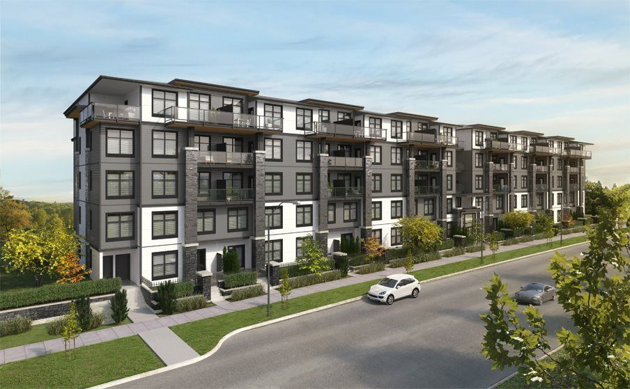 "Main Photo: 314 15351 101 Avenue in Surrey: Guildford Condo for sale in ""The Guildford"" (North Surrey)  : MLS®# R2224252"