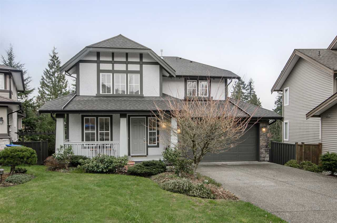 """Main Photo: 22 MAPLE Court in Port Moody: Heritage Woods PM House for sale in """"AUGUST VIEWS"""" : MLS®# R2250136"""