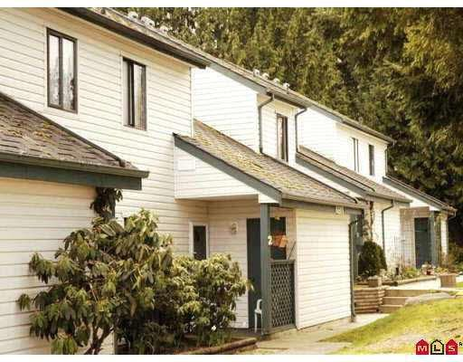 """Main Photo: 2 6601 138 Street in Surrey: East Newton Townhouse for sale in """"Hyland Creek"""" : MLS®# R2255388"""