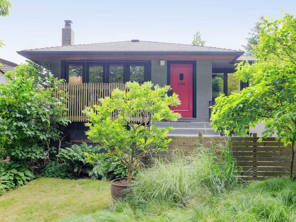 "Main Photo: 2288 E 3RD Avenue in Vancouver: Grandview VE House for sale in """"The Drive"""" (Vancouver East)  : MLS®# R2297956"