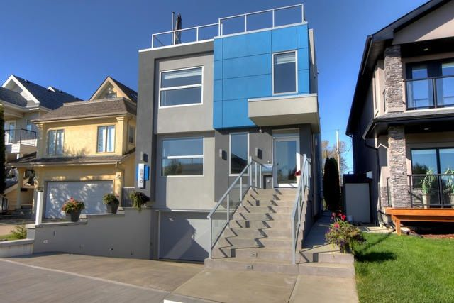 Main Photo: 9610 99A Street in Edmonton: Zone 15 House for sale : MLS®# E4130643