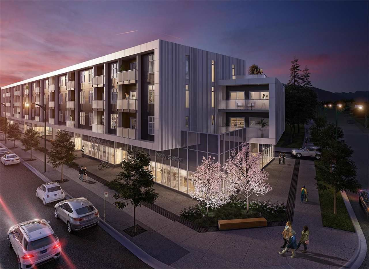 Main Photo: PH23 6283 KINGSWAY in Burnaby: Highgate Condo for sale (Burnaby South)  : MLS®# R2312306