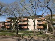Main Photo: 105 10620 104 Street in Edmonton: Zone 08 Condo for sale : MLS®# E4134191