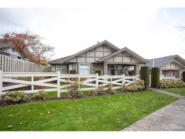 "Main Photo: 35 8555 209 Street in Langley: Walnut Grove Townhouse for sale in ""Autumnwood - Walnut Grove"" : MLS®# R2327896"