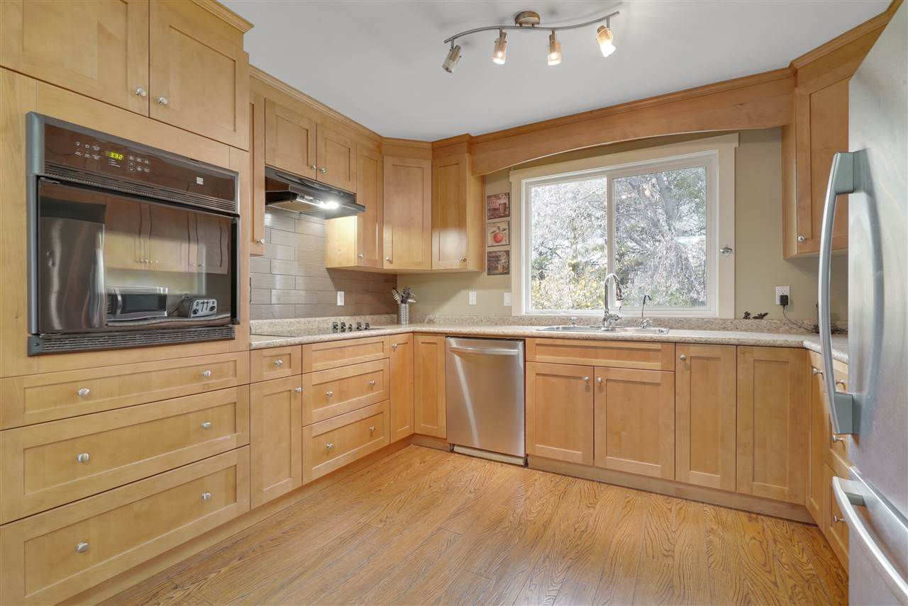 Main Photo: 22-55305 Range Road 242: Rural Sturgeon County House for sale : MLS®# E4143125