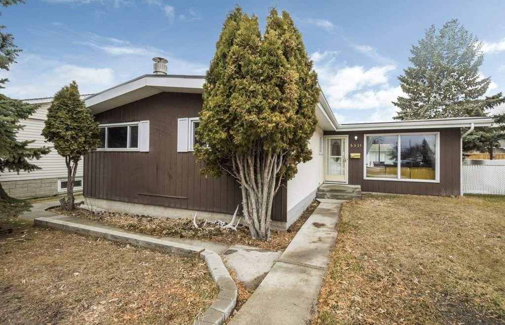 Main Photo: 5531 113 Street in Edmonton: Zone 15 House for sale : MLS®# E4149156