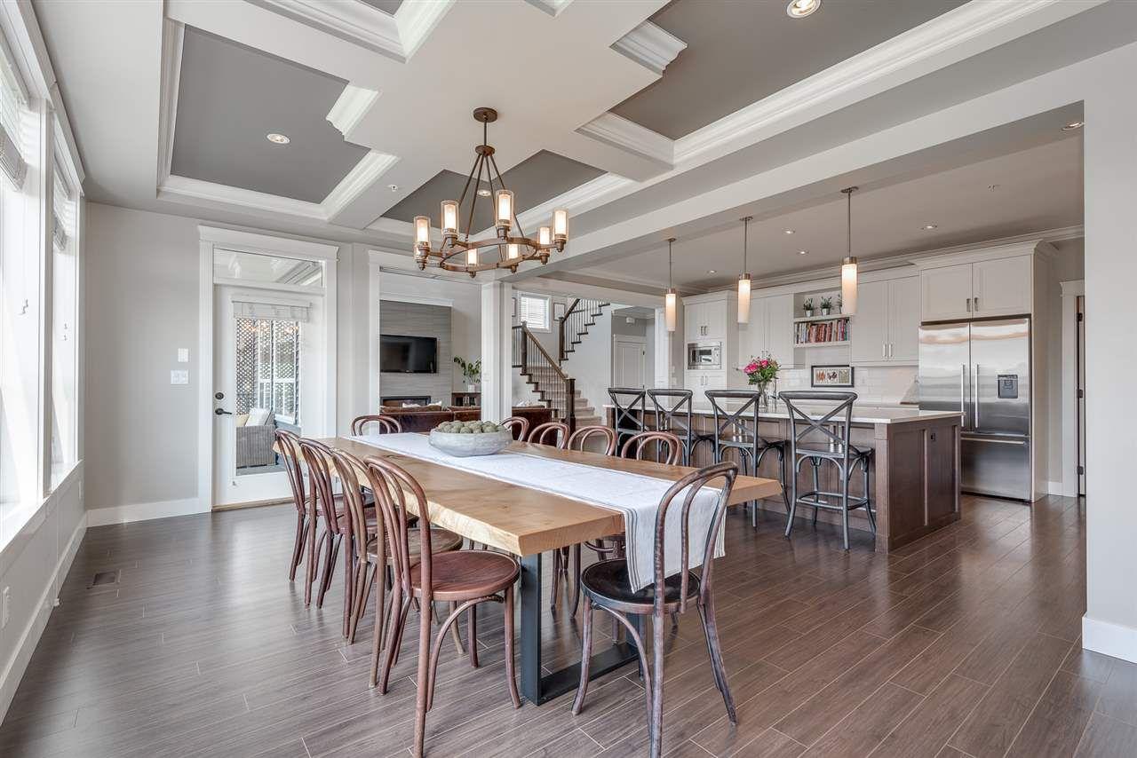 "Main Photo: 13869 SILVER VALLEY Road in Maple Ridge: Silver Valley House for sale in ""Silver Valley"" : MLS®# R2361318"