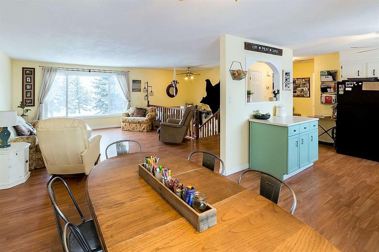 Photo 8: Photos: 55301 RGE RD 262: Rural Sturgeon County House for sale : MLS®# E4158158
