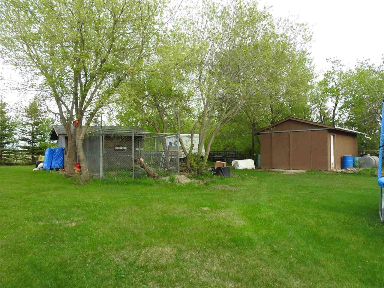 Photo 27: Photos: 55301 RGE RD 262: Rural Sturgeon County House for sale : MLS®# E4158158