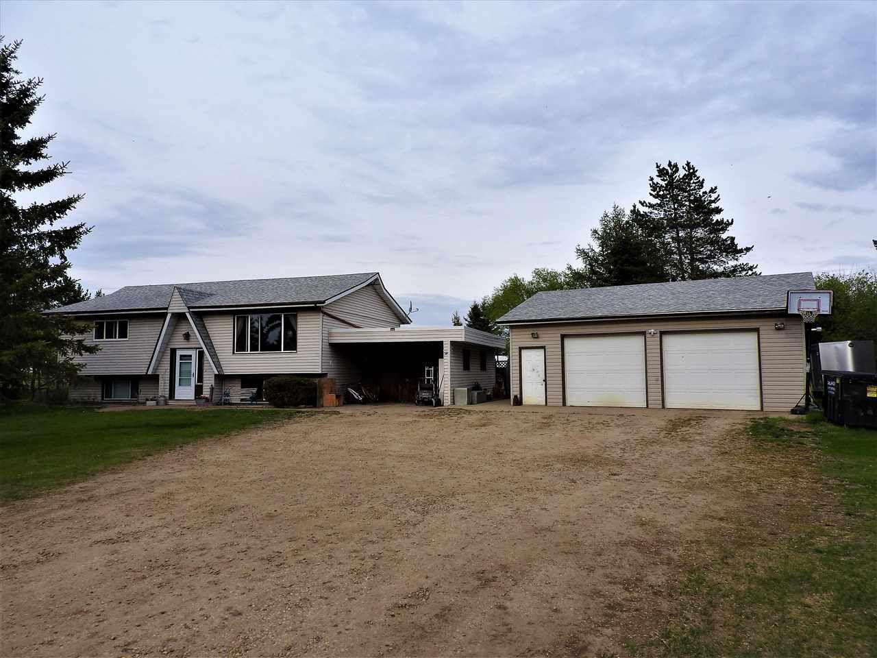 Photo 24: Photos: 55301 RGE RD 262: Rural Sturgeon County House for sale : MLS®# E4158158