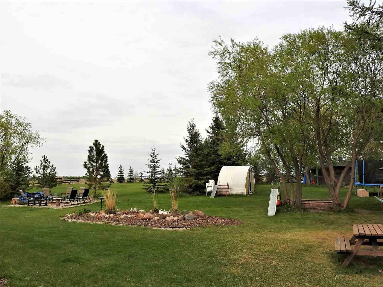 Photo 26: Photos: 55301 RGE RD 262: Rural Sturgeon County House for sale : MLS®# E4158158