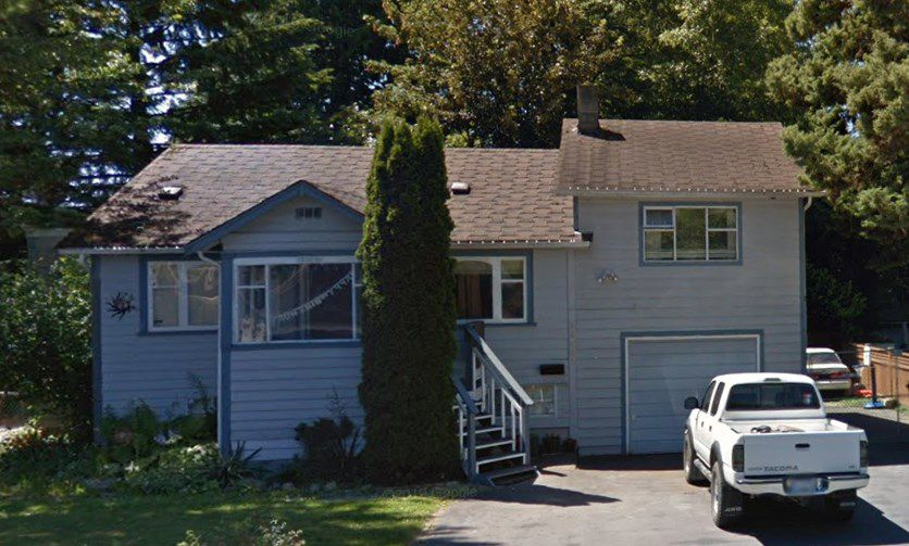 Main Photo: 14166 PARK Drive in Surrey: Bolivar Heights House for sale (North Surrey)  : MLS®# R2379543
