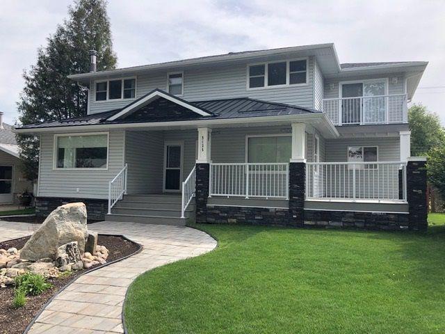 Main Photo: 9135 143 Street in Edmonton: Zone 10 House for sale : MLS®# E4165020