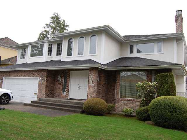 Main Photo: 7168 BEECHWOOD Street in Vancouver: S.W. Marine House for sale (Vancouver West)  : MLS®# V942073