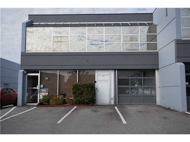 Main Photo: 260 11181 VOYAGEUR Way in RICHMOND: East Cambie Home for sale (Richmond)  : MLS®# V4032852