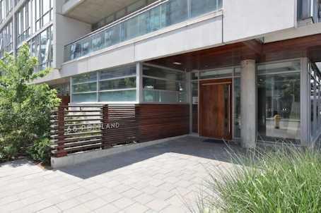 Main Photo: 706 66 Portland Street in Toronto: Waterfront Communities C1 Condo for sale (Toronto C01)  : MLS®# C2023584