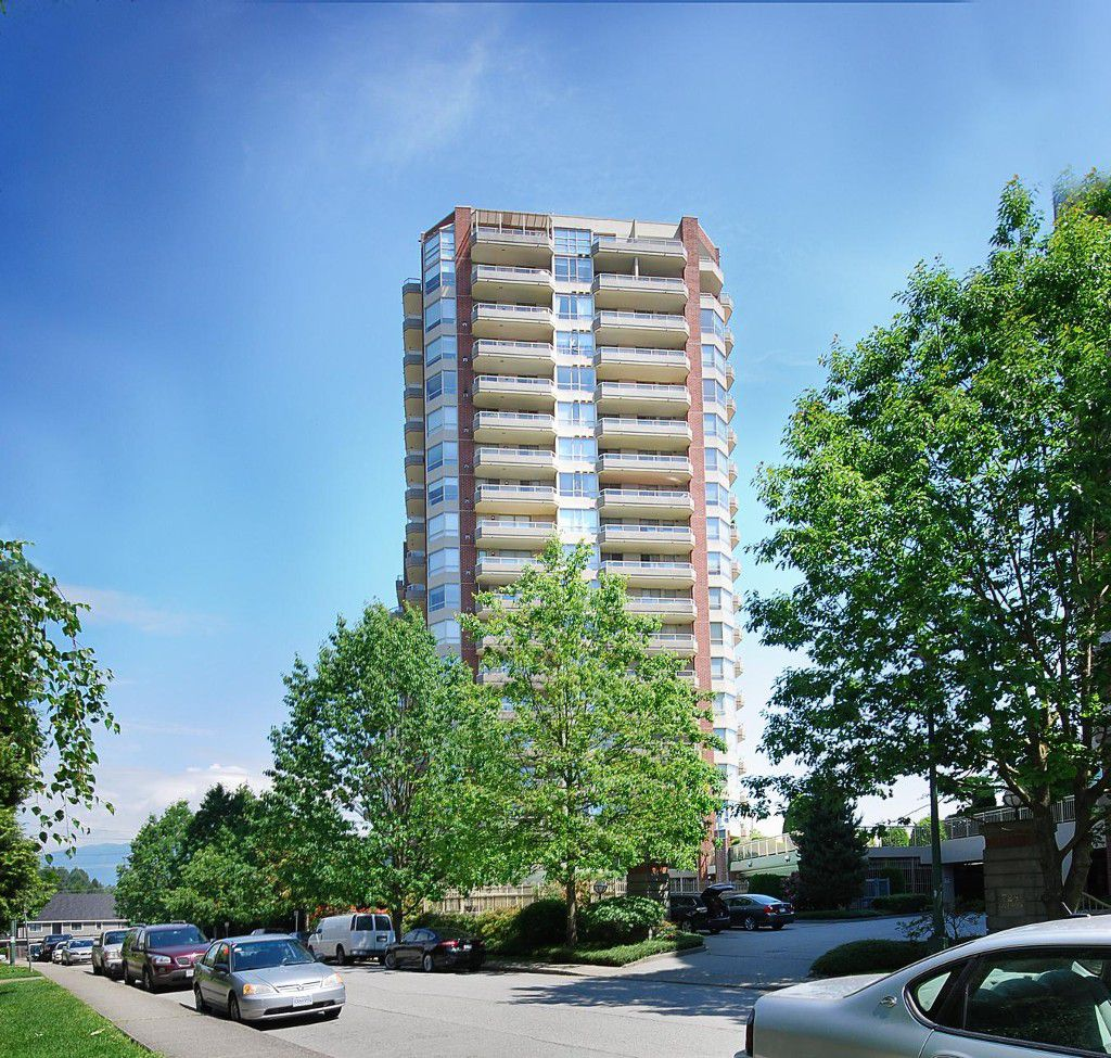 "Main Photo: 905 738 FARROW Street in Coquitlam: Coquitlam West Condo for sale in ""THE VICTORIA"" : MLS®# V1129262"