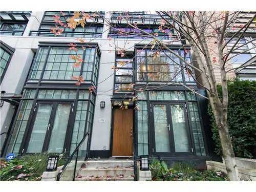 Main Photo: 1231 SEYMOUR Street in Vancouver West: Downtown VW Home for sale ()  : MLS®# V979770