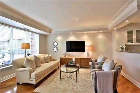 Photo 17: Photos: 203 2 E Roxborough Street in Toronto: Rosedale-Moore Park Condo for sale (Toronto C09)  : MLS®# C3306763