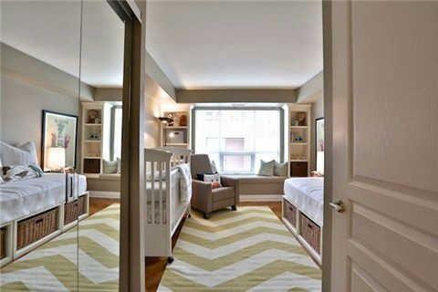 Photo 10: Photos: 203 2 E Roxborough Street in Toronto: Rosedale-Moore Park Condo for sale (Toronto C09)  : MLS®# C3306763