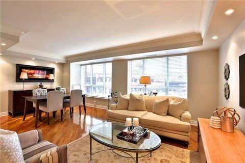 Photo 19: Photos: 203 2 E Roxborough Street in Toronto: Rosedale-Moore Park Condo for sale (Toronto C09)  : MLS®# C3306763