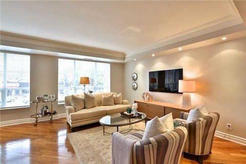 Photo 16: Photos: 203 2 E Roxborough Street in Toronto: Rosedale-Moore Park Condo for sale (Toronto C09)  : MLS®# C3306763