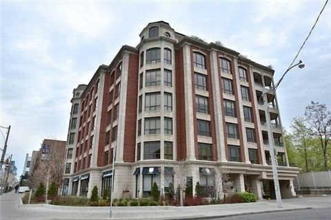 Main Photo: 203 2 E Roxborough Street in Toronto: Rosedale-Moore Park Condo for sale (Toronto C09)  : MLS®# C3306763