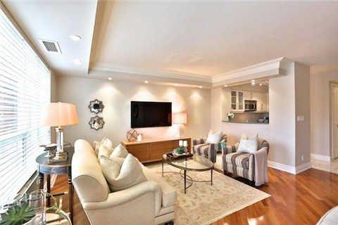 Photo 18: Photos: 203 2 E Roxborough Street in Toronto: Rosedale-Moore Park Condo for sale (Toronto C09)  : MLS®# C3306763