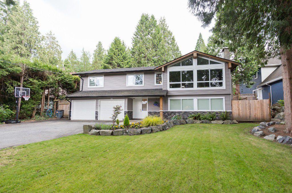 Main Photo: 20580 48 Avenue in Langley: Langley City House for sale : MLS®# R2082188
