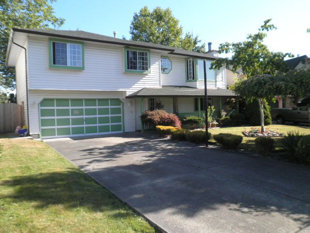 Main Photo: 23135 123B Avenue in Maple Ridge: East Central House for sale : MLS®# R2095542