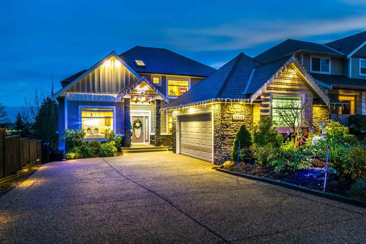 """Main Photo: 19808 69 Avenue in Langley: Willoughby Heights House for sale in """"Willowbrook"""" : MLS®# R2126071"""