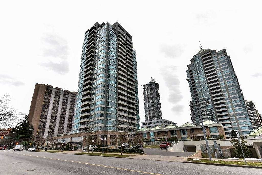 """Main Photo: 1403 4380 HALIFAX Street in Burnaby: Brentwood Park Condo for sale in """"BUCHANAN"""" (Burnaby North)  : MLS®# R2139654"""
