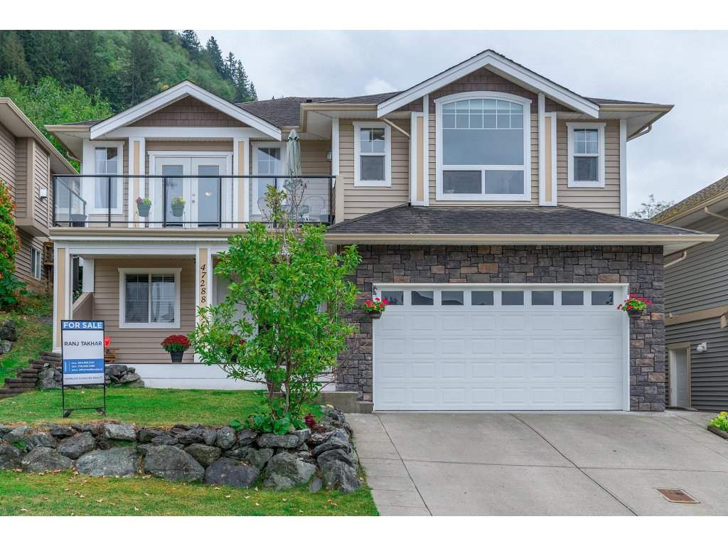 "Main Photo: 47288 BREWSTER Place in Sardis: Promontory House for sale in ""Promontory"" : MLS®# R2209613"