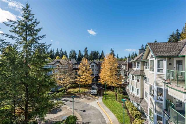 Main Photo: 410 3680 Banff Court in North Vancouver: Northlands Condo for sale : MLS®# R2215423