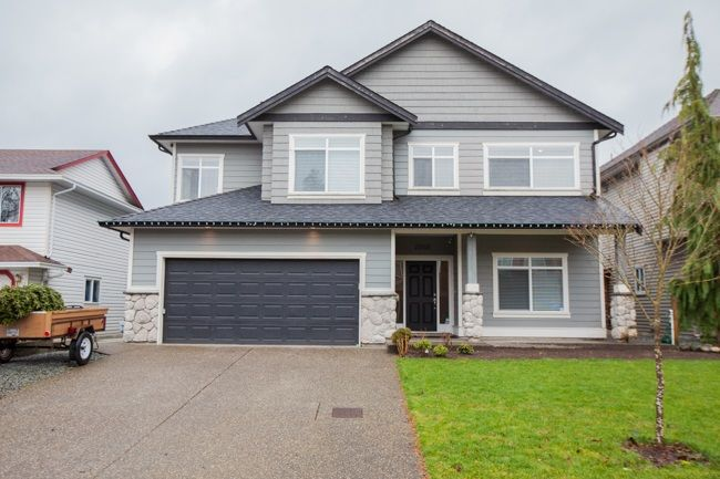 """Main Photo: 11755 231B Street in Maple Ridge: East Central House for sale in """"HARMONY"""" : MLS®# R2236474"""