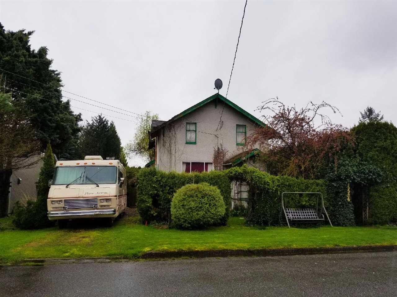 Main Photo: 46086 BONNY Avenue in Chilliwack: Chilliwack N Yale-Well House for sale : MLS®# R2258348
