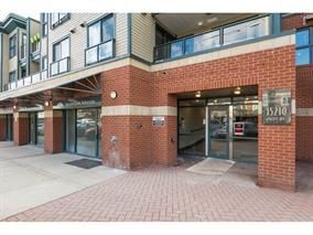 "Main Photo: 106 15210 PACIFIC Avenue: White Rock Condo for sale in ""Ocean Ridge"" (South Surrey White Rock)  : MLS®# R2262099"