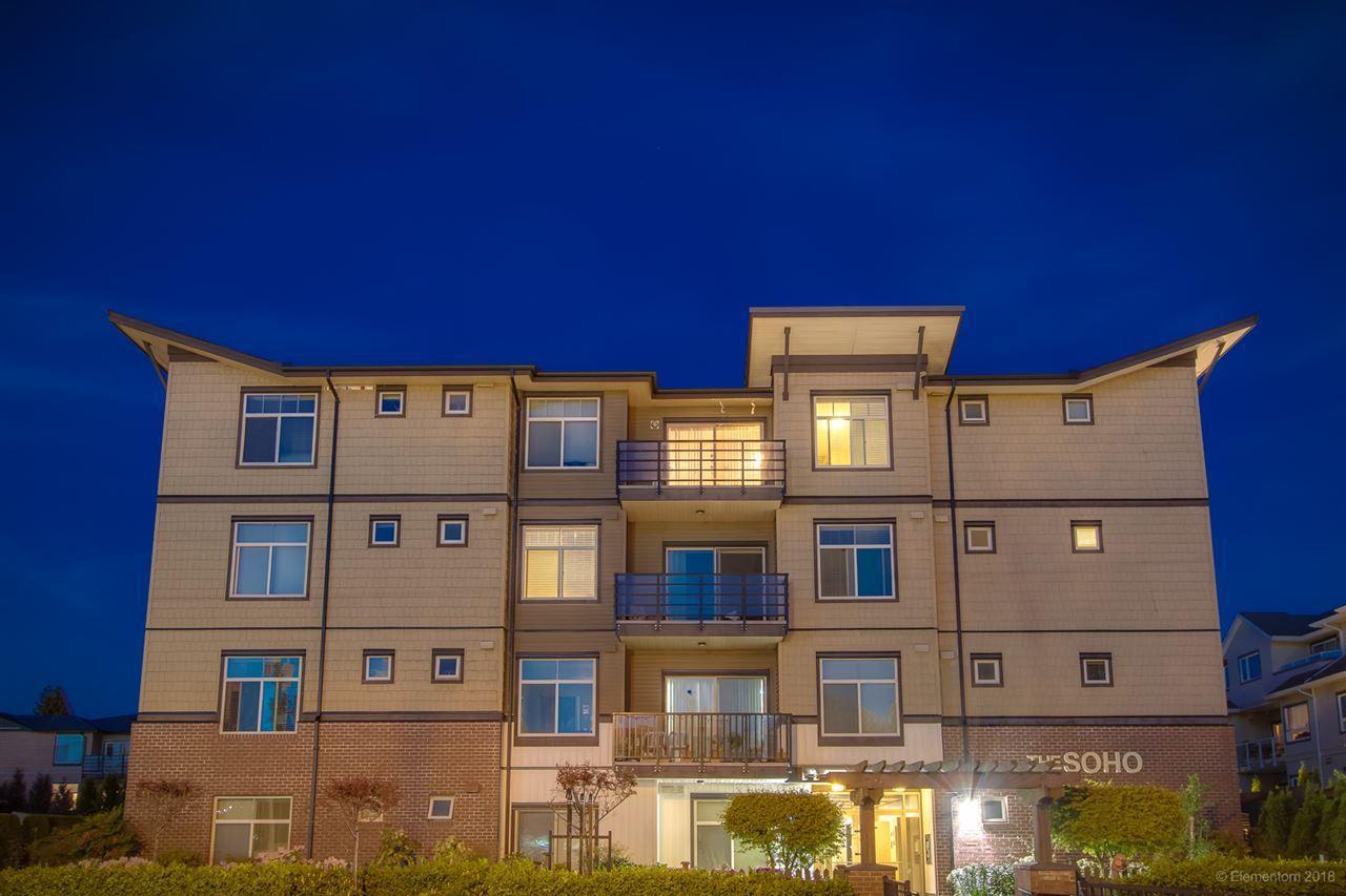 Main Photo: 108 8168 120A Street in Surrey: Queen Mary Park Surrey Condo for sale : MLS®# R2266076