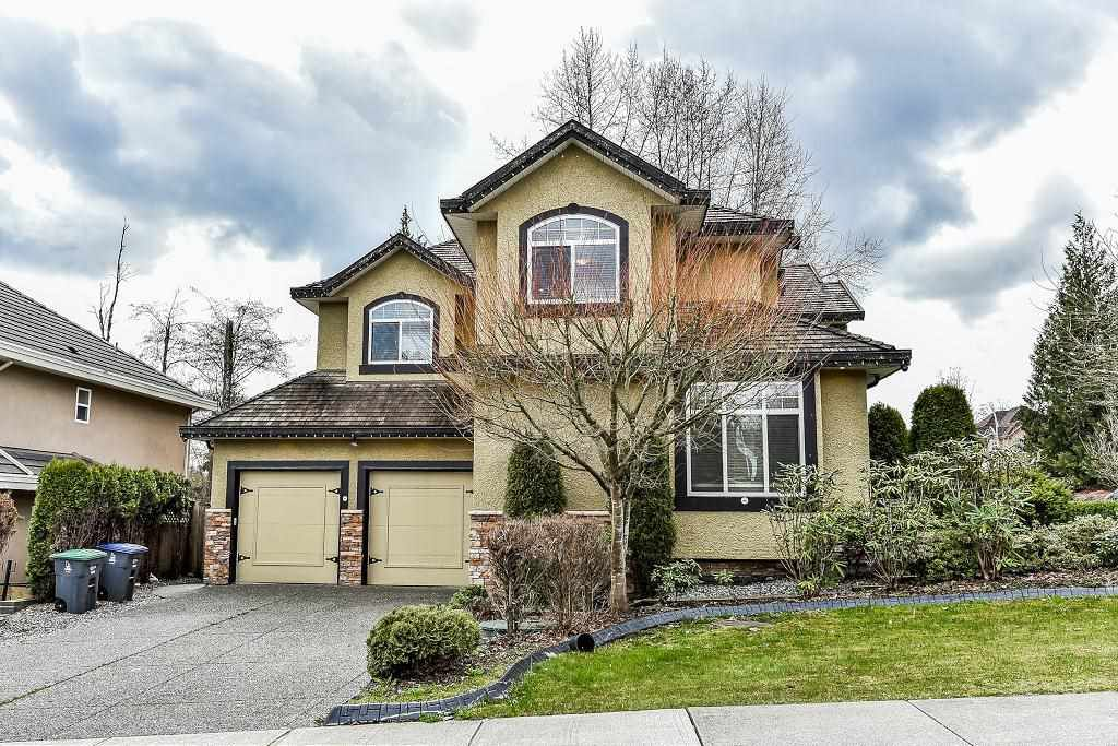 "Main Photo: 9238 164 Street in Surrey: Fleetwood Tynehead House for sale in ""Fleetwood Tynehead"" : MLS®# R2265963"