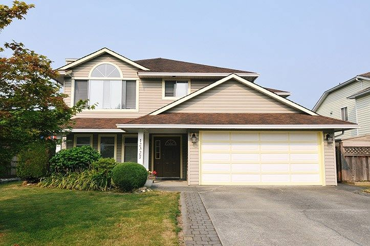 Main Photo: 12327 188A Street in Pitt Meadows: Central Meadows House for sale : MLS®# R2297455