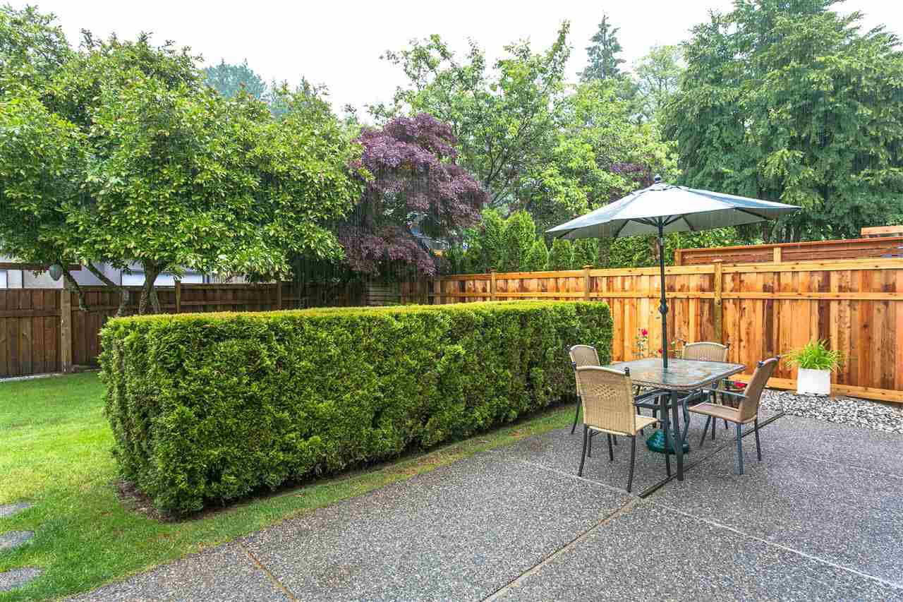Photo 19: Photos: 1080 CLEMENTS Avenue in North Vancouver: Canyon Heights NV House for sale : MLS®# R2298872